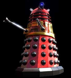 This dalek is from which episode?