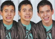 What's David Archuleta audition number?