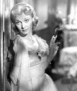 OCCUPATIONAL HAZARD: Before she was fired, what was Blanche DuBois's profession in 'A Streetcar Named Desire.'
