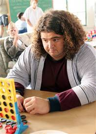 Season 1, Episode 'Numbers': What is the first unfortunate event that happens to Hurley after he wins the lottery?