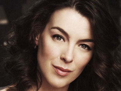 In an interview, when Olivia Williams was asked if her character is evil, what did she reply?