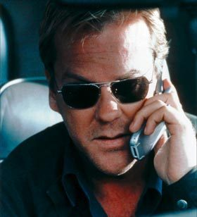 Who plays Jack Bauer?