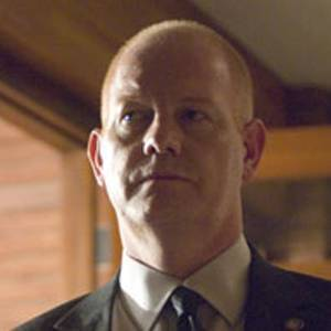 Name the Actor: Who plays Aaron Pierce?