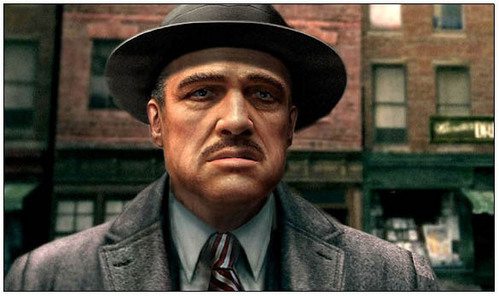 when was the godfather the game released