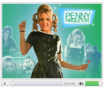¿What did Penny always eat?