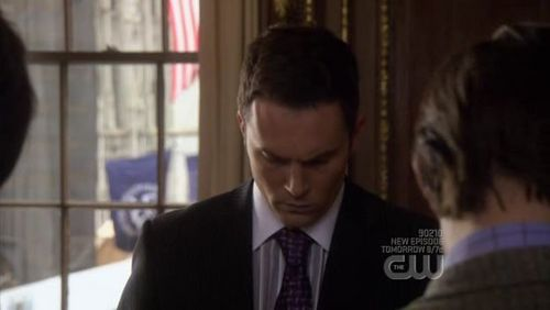 What did Jack alisema after Blair read Bart`s letter to Chuck?