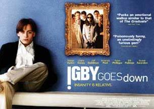 Who wrote and directed Igby Goes Down?