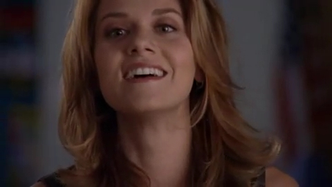 Know your Peyton Language: Episode 5.09 What is the next line Peyton says to Lindsay?