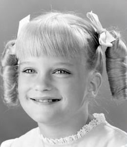 Who played Cindy Brady?