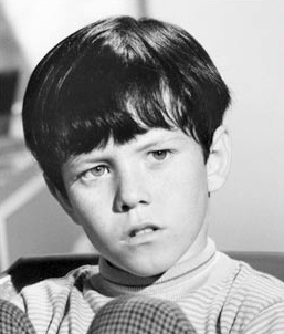 Who played Bobby Brady?
