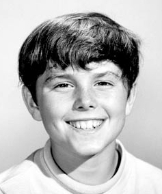 Who played Peter Brady?