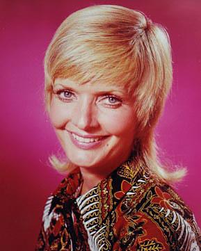 Who played Carol Brady?