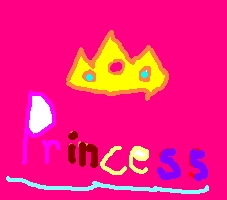 who is the princess from the past