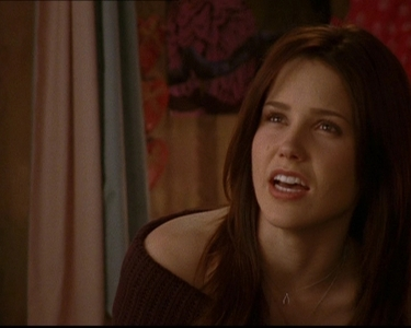 Brooke: And u had just called me a ________!