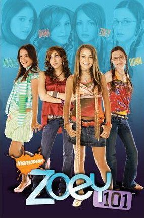 ZOEY 101 IS...