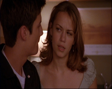 Haley : And umm ______________.