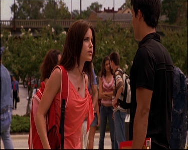 Brooke : These are $___ shoes, don't make me speed-walk!