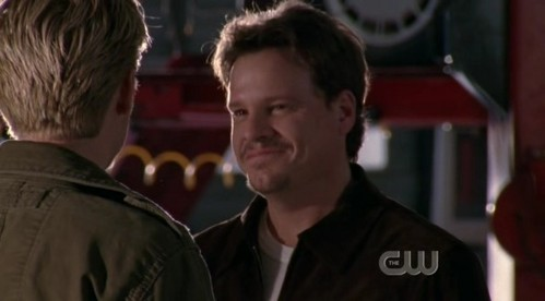 Lucas: I have to go back.