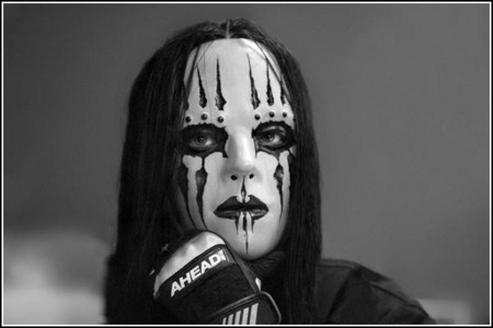 joey jordison wallpaper. joey jordison mother name
