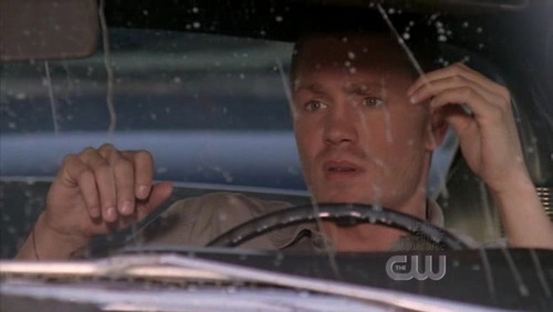 Lucas: Haley, the light is green... wait for what? Haley: Kinda like Peyton's ____ don't anda think?