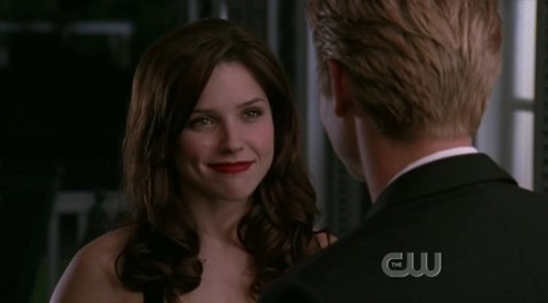 Brooke: Lucas don't hate me, but I think this was _______