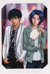 When Yukimura had a surgeon,Sanada give what to him?