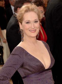 Where was Meryl Streep born?