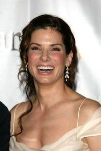 Did Sandra Bullock ever take home an Oscar?