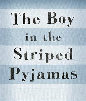 Who wrote the book 'The Boy In the Striped Pyjamas'?