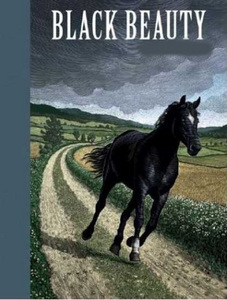 Who wrote the book 'Black Beauty'?