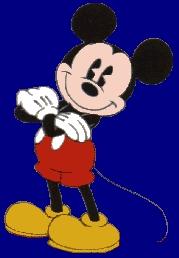What was Walt originally going to name Disneyland?