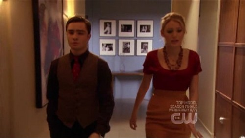 Chuck: And bạn know what they say, the family that plays together stays together. From which episdoe?