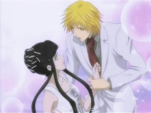 anime couples in love wallpaper. cute anime couples in love.