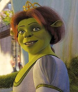 Which Princess Betrays Fiona to Prince Charming in Shrek the Third?