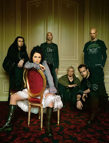 WHAT'S THE LAST SONG WITHIN TEMPTATION HAVE RELEASED?