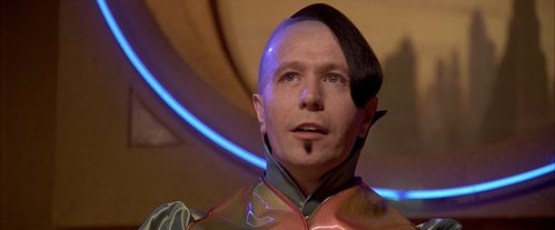 What is Zorg's full name?