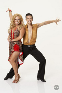"""When did Sabrina Bryan participate in """"Dancing With The Stars""""?"""