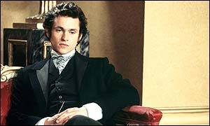 What character does Hugh play in the 2002 miniseries 'Daniel Deronda'?
