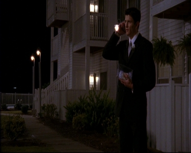 At what time did Haley say she would meet Nathan in this scene?