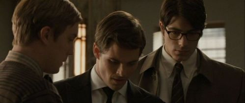 Screencaps time!!! From wich movie?