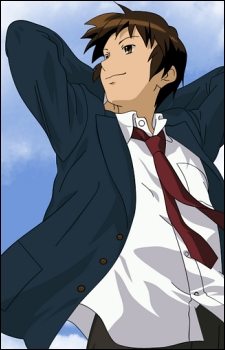 Who does the voice of Kyon?