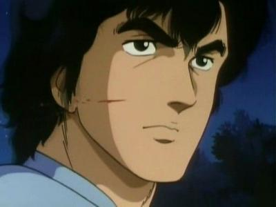 Which anime is this character from?