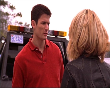 Nathan: toi know I l'amour toi Sawyer, but isn't this kind of thing toi usually call Lucas for? Peyton: ...