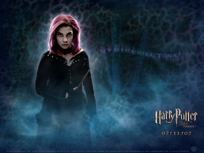How come Tonks almost didn't become an Auror?