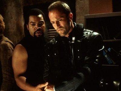 SCIENCE-FICTION Фильмы : Starring Ice Cube, Natasha Henstridge, Jason Statham. Directed by John Carpenter ?