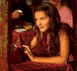 THRILLER MOVIES : Starring Leonardo DiCaprio, Tilda Swinton, Virginie Ledoyen. Directed by Danny Boyle ?