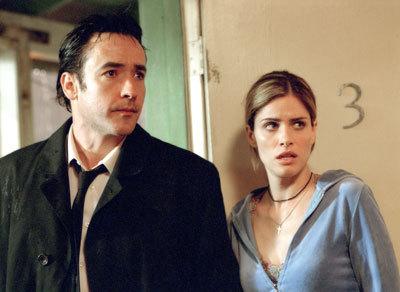 THRILLER Film : Starring John Cusack, raggio, ray Liotta, Amanda Peet. Directed da James Mangold ?