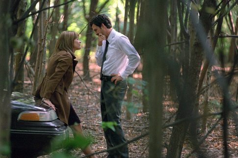 THRILLER MOVIES : Starring Meg Ryan, Mark Ruffalo. Directed by Jane Campion ?