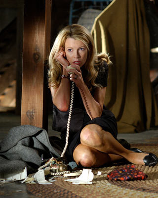 THRILLER MOVIES : Starring Kim Basinger, Chris Evans, Jason Statham. Directed by David R. Ellis ?
