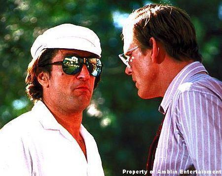 THRILLER MOVIES : Starring Robert De Niro, Nick Nolte, Jessica Lange. Directed by Martin Scorsese ?